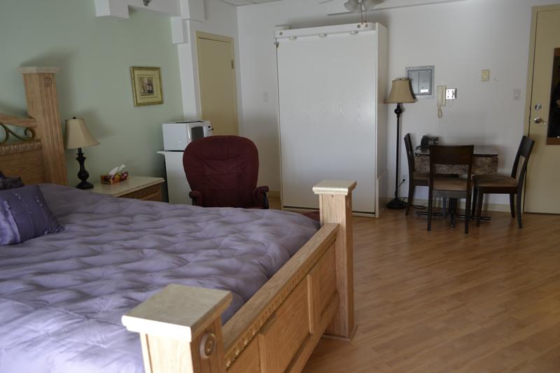 Chambre #229