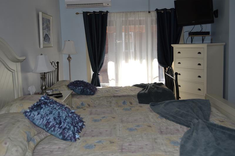 Chambre #233