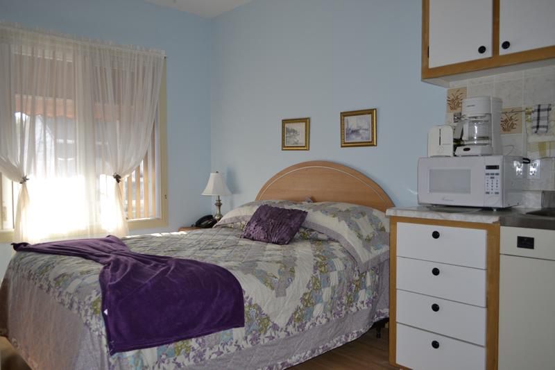 Chambre #235