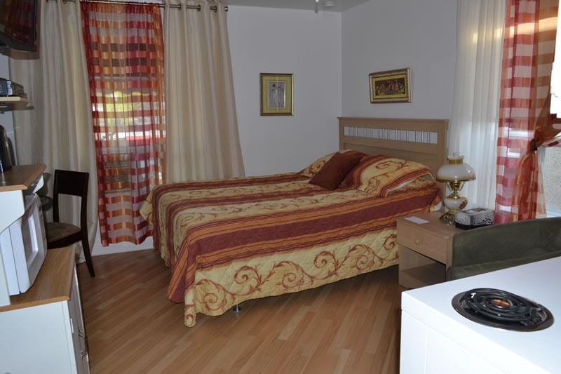 Chambre #307